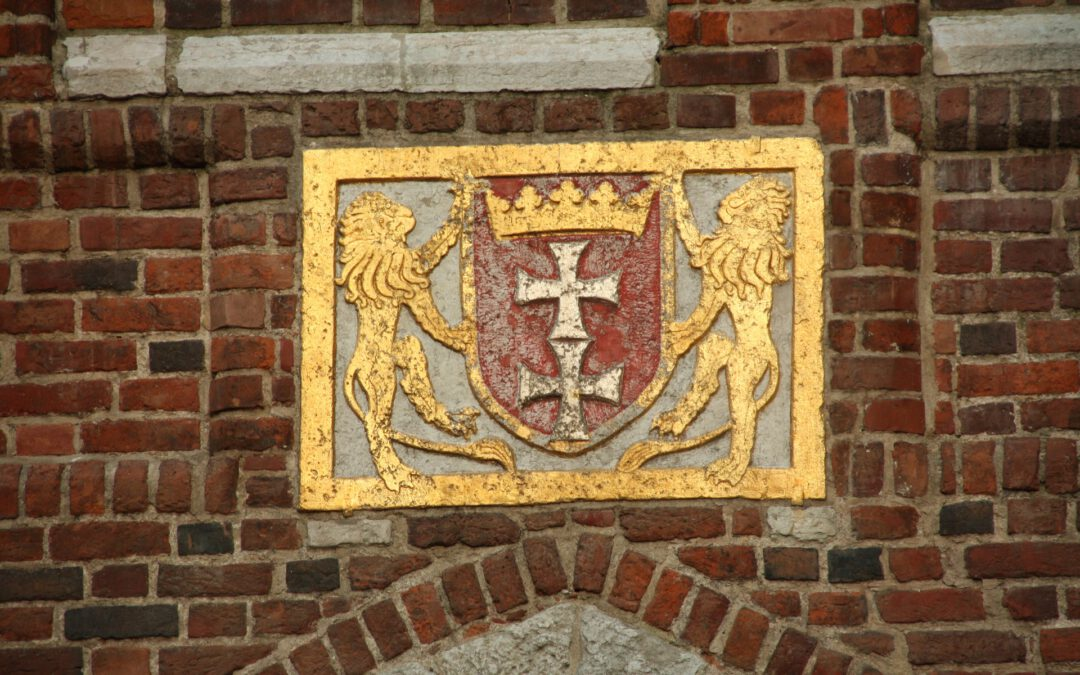 Gdańsk. Europejskie miasto zabytków i ciekawych miejsc
