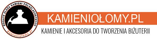Kamienie i akcesoria do tworzenia biżuterii - Kamieniołomy.pl